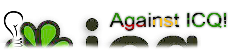 Against ICQ_